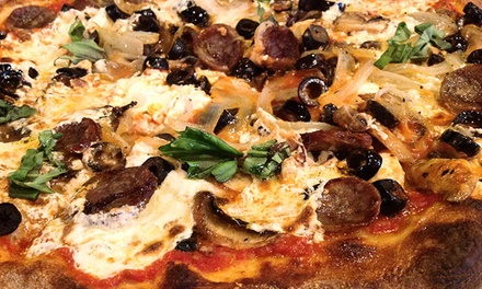ROSEDALE PIZZA