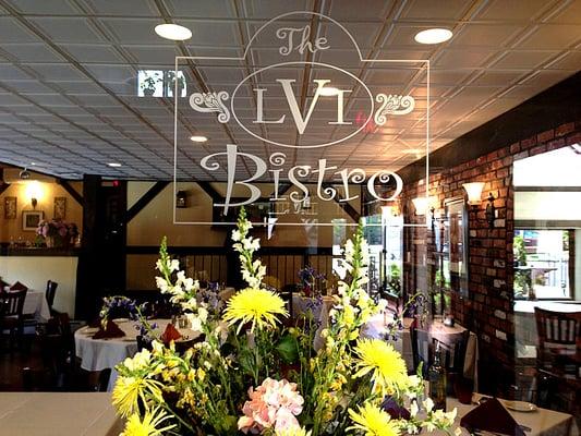 The LVI Bistro