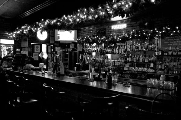 West 94th Street Pub