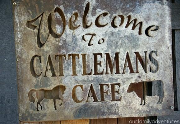 Cattleman's Cafe