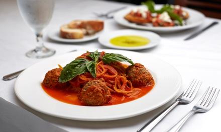 Alfoccino Restaurant