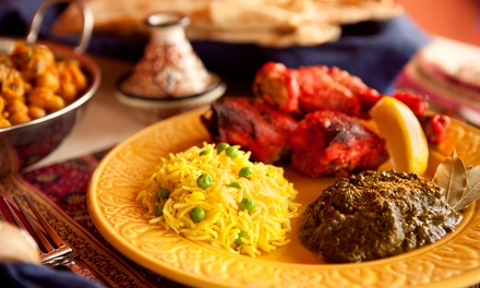 Bombay Restaurant Cuisine of India