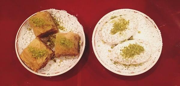 Ali Baba Fine Lebanese Cuisine