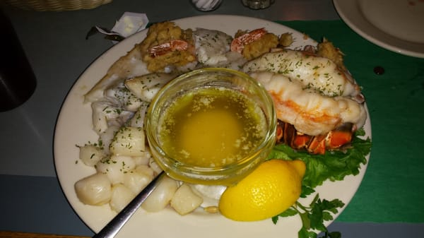 Miller's Seafood