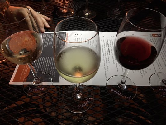 Sante Wine Bar