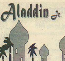 Aladdin Jr. Restaurant
