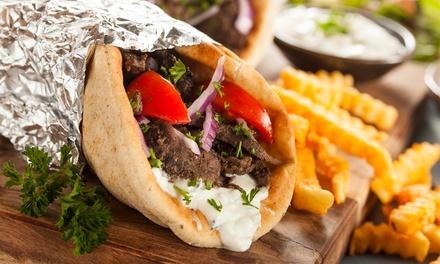 Mediterranean Grill House