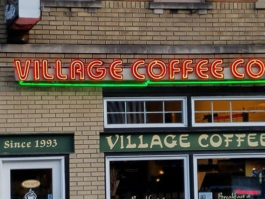 Village Coffee Co.