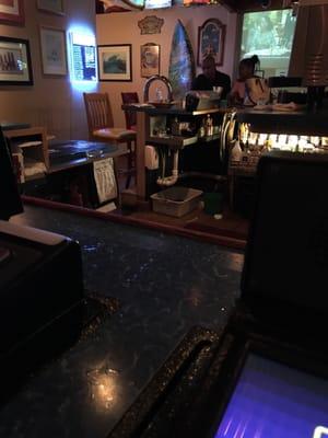 Surf City Bar & Grill