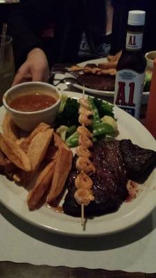 Carlitos Steakhouse & Bar