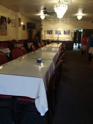Taj Punjabi Indian Restaurant