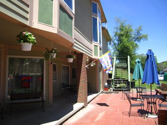 The Neshannock Creek Inn