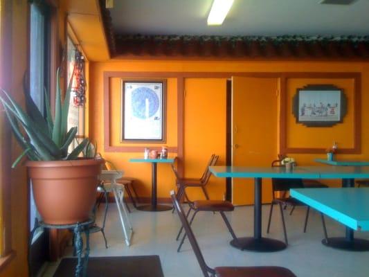 Carlitos Restaurant Salinas