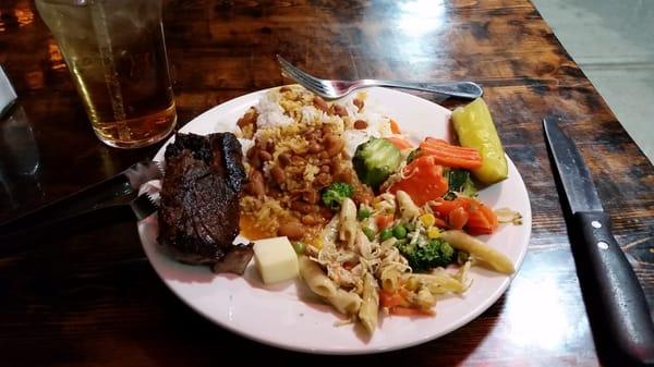 Midwest Grill Brazilian BBQ
