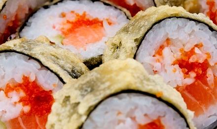 JoJo's Restaurant & Sushi Bar