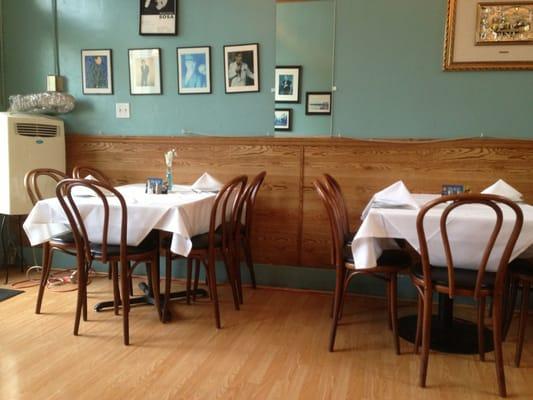 Villa Del Sol Argentinian Restaurant