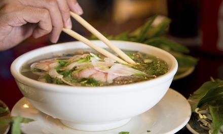 Vina Vietnamese Restaurant