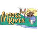 Moose River Restaurant in the Holiday Inn Utica