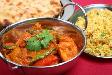Agra Indian Kitchen