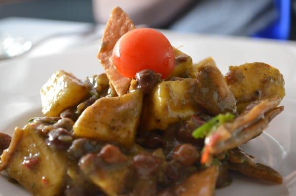 Blue Taj Cuisine of India