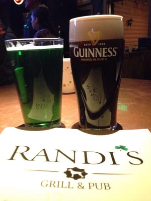 Randi's Grill & Pub