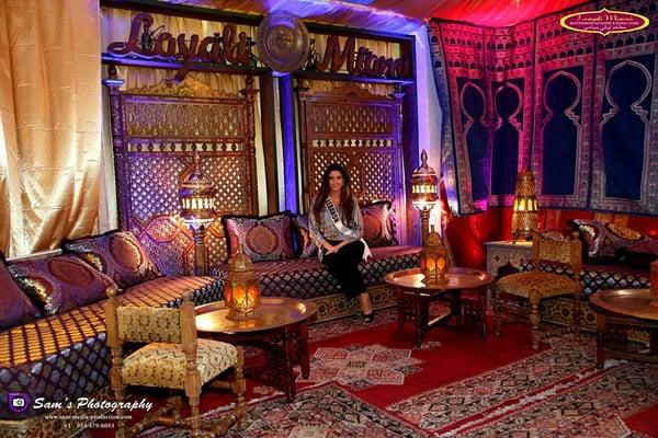 Layali Miami Mediterranean Restaurant and Hookah Lounge