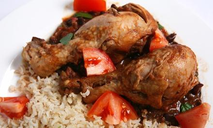 Jamaica Gates Caribbean Cuisine