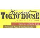Newport Tokyo House Sushi & Hibachi