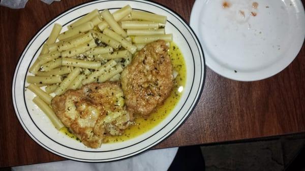 Fiorentino's Cuisine