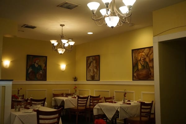 Raaga Fine Indian Cuisine