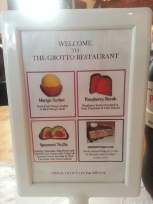 Grotto Restaurant