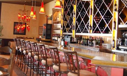 Mezzo Bistro Italiano & Wine Bar