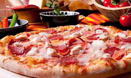 Gordy's Pizza & Pasta