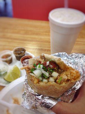 Rigo's Taco
