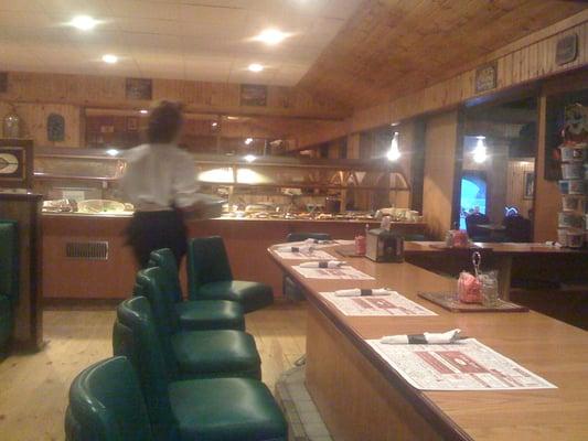 White Stone Cafe