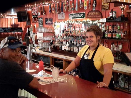 Dirty Ehrma's Cornerside Tavern