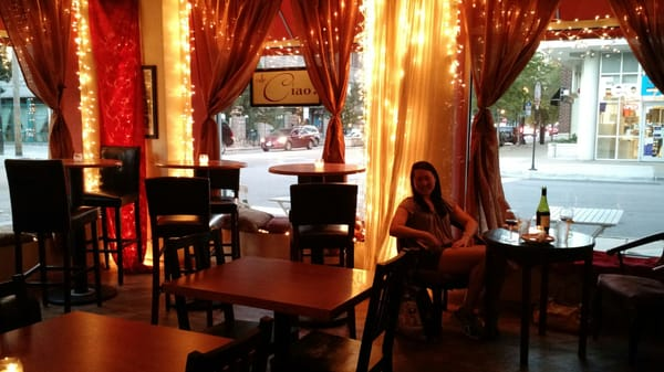 Ciao Cafe and Wine Lounge