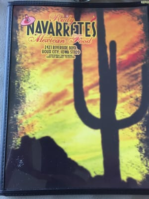 Rudy Navarretes