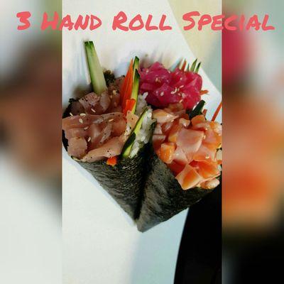 Fukuya Sushi