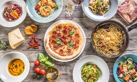 Umbria Pizzeria
