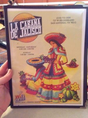 La Cabana de Jalisco