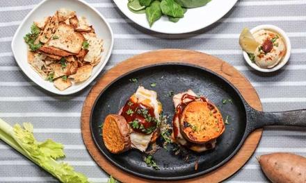 Don Juan's Spanish American Cuisine