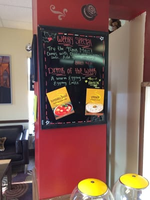 Brew Monkey Coffee House and Deli