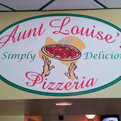 Aunt Louise's Pizzeria