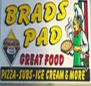 Brad's Pad