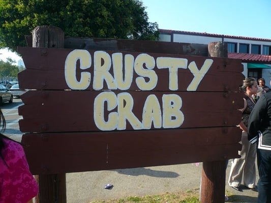 Crusty Crab