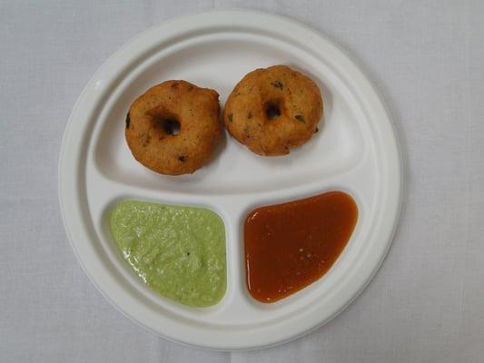 I.C.S. India Coffee & Snacks