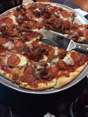 Gianni's Pizza Restaurant