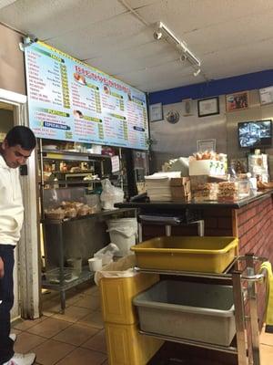 El Anzuelo Restaurant