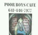 Poor Boys Cafe & Lounge